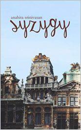 amazon bargain ebooks Syzygy YA/Teen Action Adventure by Anahita Srinivasan