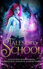 bargain ebooks Tales Out Of School Fantasy by Multiple Authors