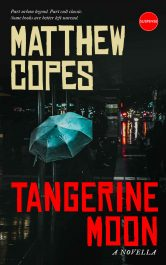 amazon bargain ebooks Tangerine Moon Action Adventure Suspense by Matthew Copes
