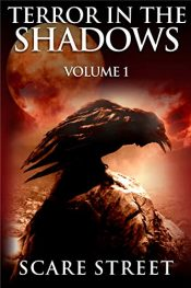 bargain ebooks Terror in the Shadows Vol. 1 Horror Short Stories Collection by Multiple Authors