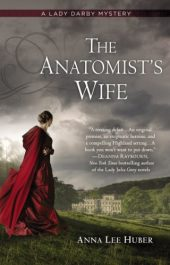 amazon bargain ebooks The Anatomist's Wife Historical Fiction Thriller by Anna Lee Huber