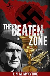 amazon bargain The Beaten Zone Military Action Adventure by Tom Mykytiuk