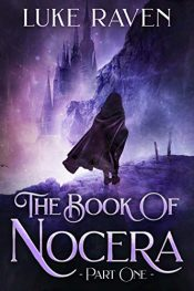 amazon bargain ebooks The Book of Nocera Fantasy Adventure by Luke Raven