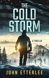 bargain ebooks The Cold Storm Action Thriller by John Etterlee