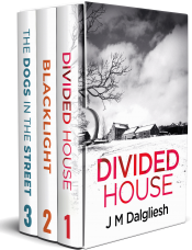The Dark Yorkshire Series: Books 1 to 3 in the gripping crime thriller series (The DI Caslin Box Set) Crime Thriller by J M Dalgliesh