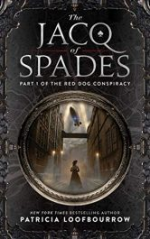 bargain ebooks The Jacq of Spades SciFi Mystery by Patricia Loofbourrow