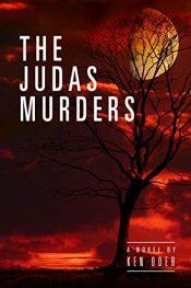 amazon bargain ebooks The Judas Murders Mystery by Ken Oder