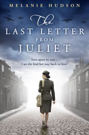amazon bargain ebooks The Last Letter from Juliet Military Romance by Melanie Hudson