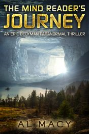 bargain ebooks The Mind Reader's Journey Paranormal Action/Adventure by Al Macy