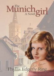 bargain ebooks The Munich Girl Historical Mystery by Phyllis Edgerly Ring