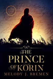 amazon bargain ebooks The Prince of Korin YA/Teen Fantasy by Melody J. Bremen