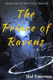 amazon bargain ebooks The Prince of Ravens Fantasy/Adventure by Hal Emerson