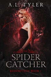 bargain ebooks The Spider Catcher Young Adult/Teen Dark Fantasy by A.L. Tyler