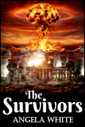 amazon bargain ebooks The Survivors Action Adventure by Angela White