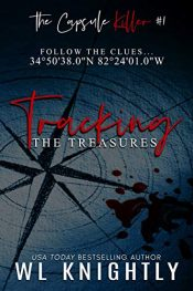 amazon bargain ebooks Tracking the Treasures Mystery by WL Knightly