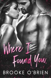 amazon bargain ebooks Where I Found You Romance by Brooke O'Brien