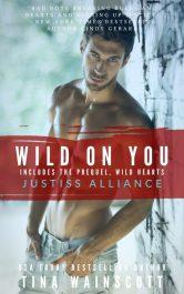 amazon bargain ebooks Wild on You Military Romance by Tina Wainscott