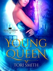 bargain ebooks Young Queen Young Adult/Teen by Tori Smith