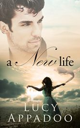bargain ebooks A New Life Historical Fiction by Lucy Appadoo