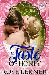 amazon bargain ebooks A Taste of Honey Erotic Romance by Rose Lerner