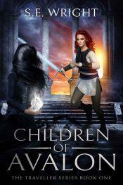 amazon bargain ebooks Children of Avalon Fantasy by S.E. Wright