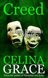bargain ebooks Creed Mystery by Celina Grace