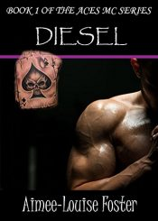 bargain ebooks Diesel Erotic Romance by Aimee-Louise Foster