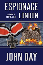 bargain ebooks Espionage - London Historical Action/Thriller by John Day