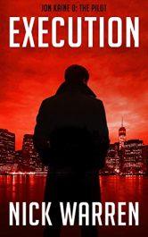 bargain ebooks Execution Thriller by Nick Warren