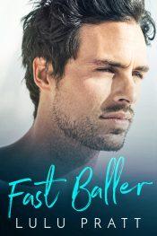 bargain ebooks Fast Baller Contemporary Romance by LuLu Pratt