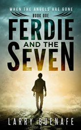 amazon bargain ebooks Ferdie and the Seven, book one Young Adult/Teen Fantasy by Larry Buenafe