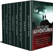 bargain ebooks Future Adventures Science Fiction by Multiple Authors