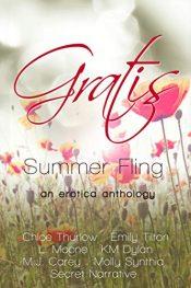 amazon bargain ebooks Gratis : Summer Fling Erotic Romance by Multiple Authors