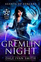 amazon bargain ebooks Gremlin Night Occult Horror by Dale Ivan Smith