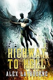 bargain ebooks Highway To Hell Horror by Alex Laybourne