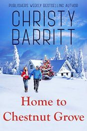 amazon bargain ebooks Home to Chestnut Grove Romance by Christy Barritt