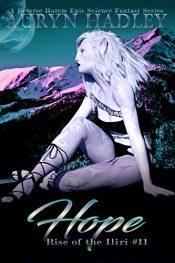 bargain ebooks Hope Erotic Romantic Fantasy by Auryn Hadley
