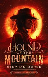 bargain ebooks Hound of The Mountain Young Adult/Teen Fantasy by Stephan Morse