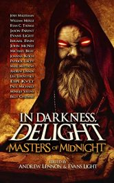 bargain ebooks In Darkness, Delight: Masters of Midnight Horror Anthology by Multiple Authors