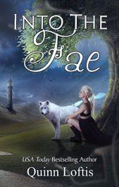 amazon bargain ebooks Into the Fae YA/Teen Fantasy by Quinn Loftis