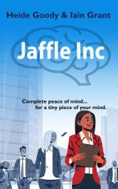 bargain ebooks Jaffle Inc Scifi Adventure by Heide Goody and Iain Grant