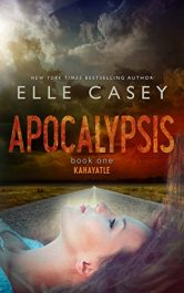 amazon bargain ebooks Kahayatle Young Adult/Teen Horror Sci-fi by Elle Casey