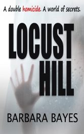 amazon bargain ebooks Locust Hill Mystery/Thriller by Barbara Bayes