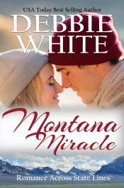 amazon bargain ebooks Montana Miracle Sweet Mystery Romance by Debbie White