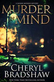 amazon bargain ebooks Murder in Mind Mystery/Thriller by Cheryl Bradshaw