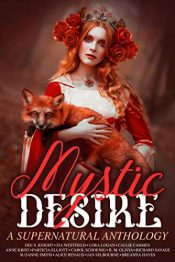 amazon bargain ebooks Mystic Desire Erotic Romance by Multiple Authors