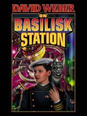 amazon bargain ebooks On Basilisk Station Science Fiction by David Weber