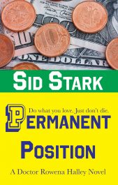 amazon bargain ebooks Permanent Position Thriller by Sid Stark