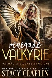 bargain ebooks Renegade Valkyrie Fantasy by Stacy Claflin
