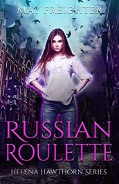 amazon bargain ebooks Russian Roulette YA/Teen Fantasy by May Freighter